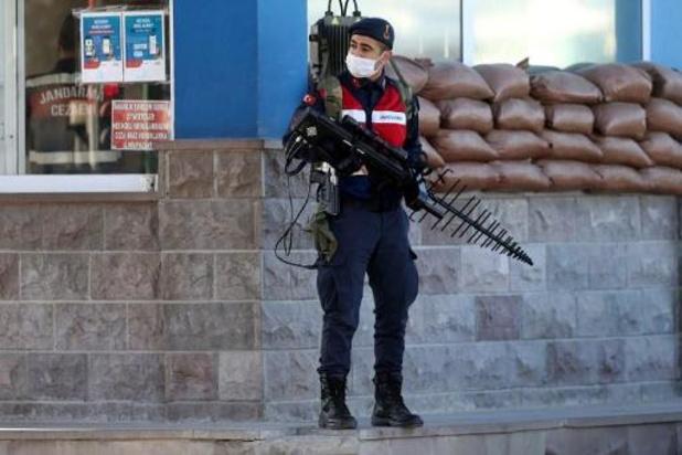 La répression sans frontières va croissant, dénonce Freedom House