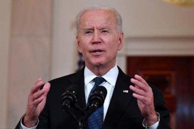 Witte Huis bereid stimuleringspakket rond infrastructuur te verlagen tot 1.700 miljard