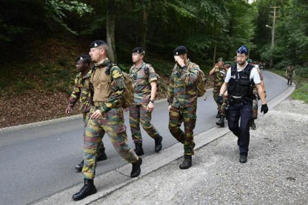 """Un accord """"historique"""" pour aligner les salaires des militaires sur ceux des policiers"""