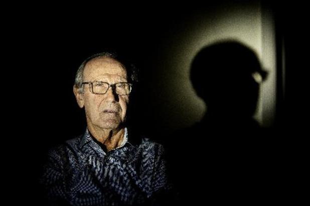 Drievoudig Gouden Schoen Wilfried Van Moer (76) overleden