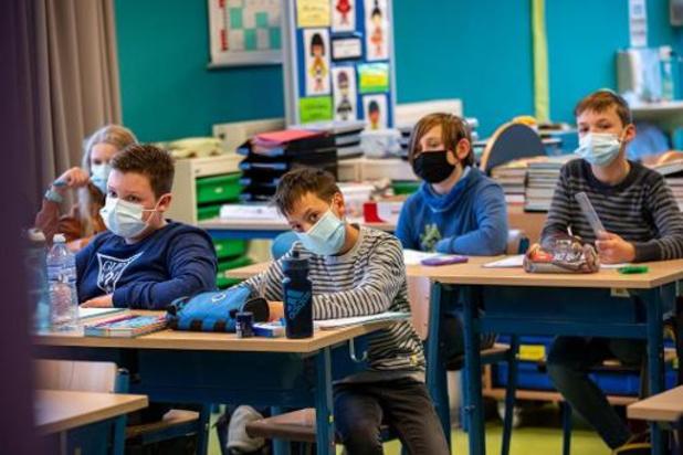 Kinderartsen en jeugdpsychiaters pleiten voor volledige heropening scholen