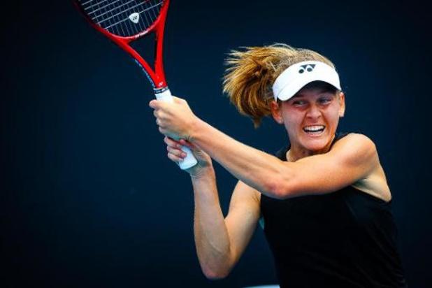 WTA Palermo - Fiona Ferro wint eerste toernooi na coronastop