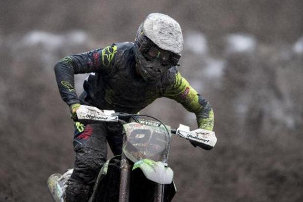 Championnat du monde de motocross - Clément Desalle mettra un terme à sa carrière à la fin de la saison