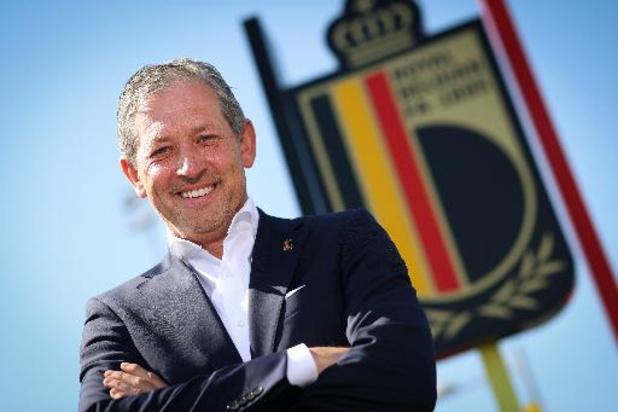 EK 2020 - UEFA duidt De Bleeckere aan als 'referee observer' voor toernooi