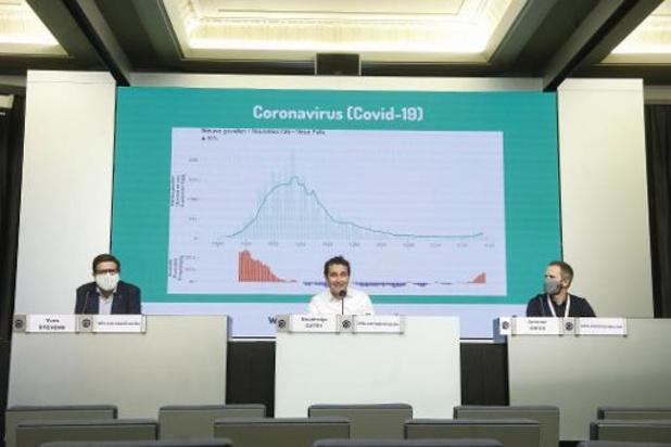 Overheid lanceert nieuwe coronacampagne '11miljoenredenen.be'