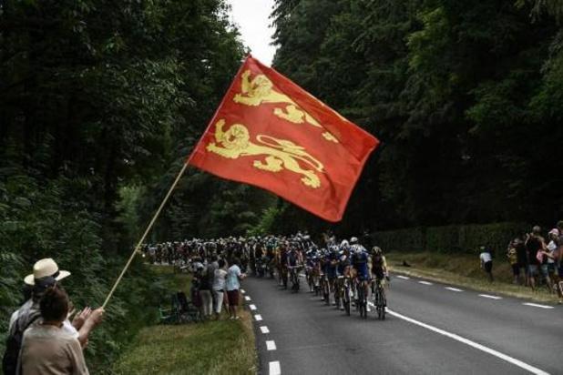 Le Tour de Normandie, première course française annulée à cause du coronavirus
