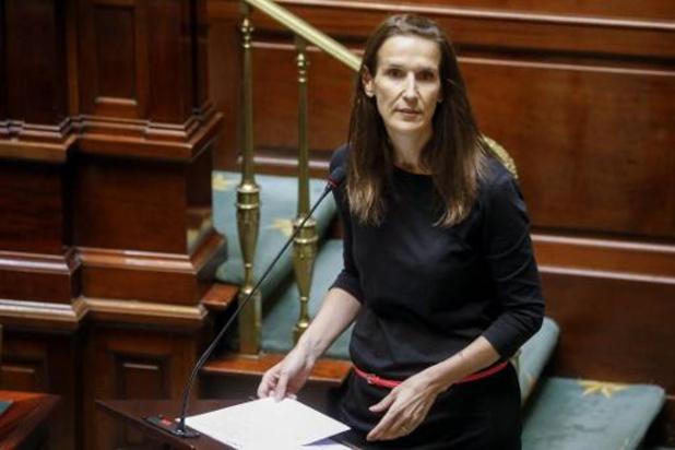 Regering legt nieuw pakket steunmaatregelen voor aan tien partijen