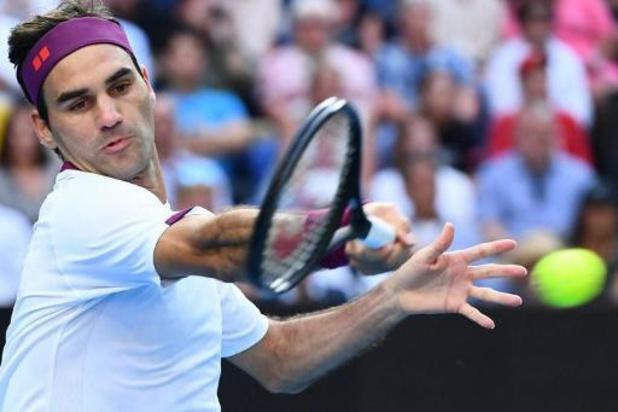 Roger Federer sportif le mieux payé au monde, avec 106 millions de dollars sur l'année