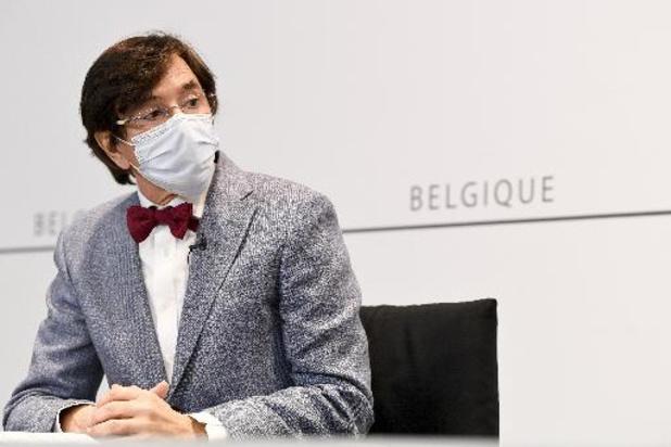 Get up Wallonia: Le conseil stratégique remet son rapport final