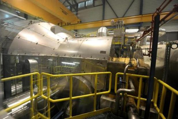 Gunstig advies voor nieuwe gascentrale in Tessenderlo