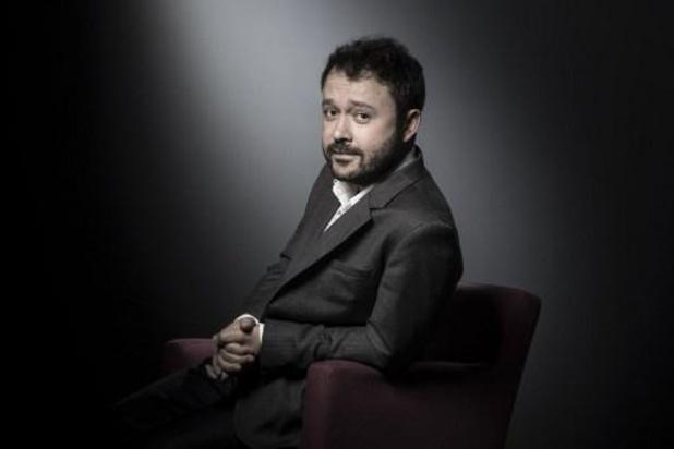France: Riad Sattouf, auteur de bande dessinée à succès, monte sa propre maison d'édition