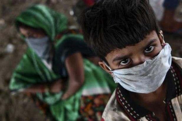 India verlengt nationale lockdown tot 31 mei