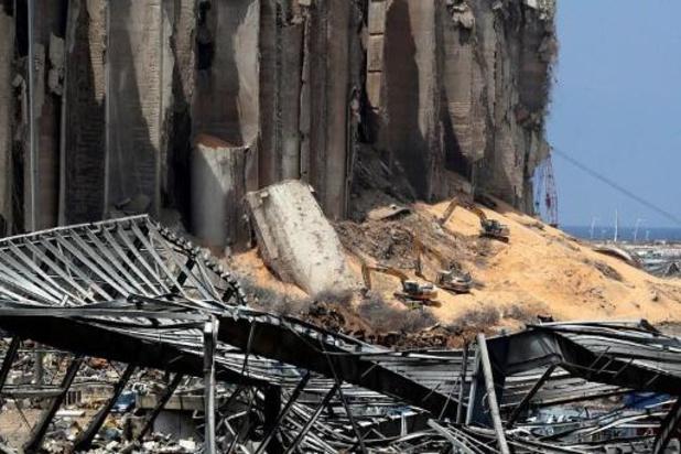 Meer dan vijftien miljard dollar schade volgens Libanese president