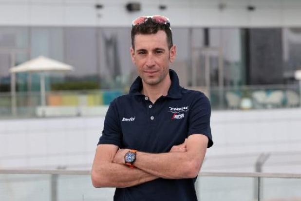 Herstelde Nibali leidt Trek-Segafredo met Mollema en Ciccone