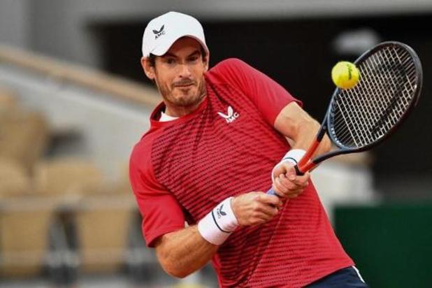 Open d'Australie - Andy Murray reçoit une wildcard pour son retour à Melbourne