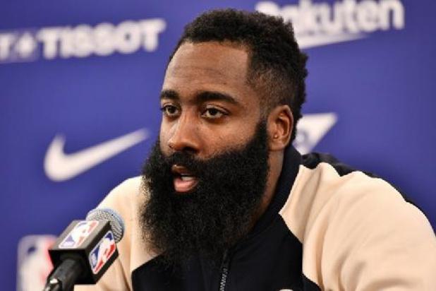 NBA - Brooklyn, Dallas en Portland starten play-offs met zege