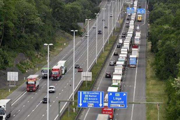 Politie krijgt toegang tot register van waarborgfonds autoverzekeringen
