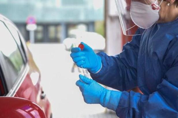L'Allemagne effectue désormais 500.000 tests par semaine pour diagnostiquer le coronavirus