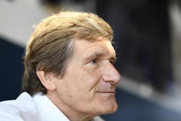 Tour Auto - Thierry Boutsen va participer au prochain Tour Auto