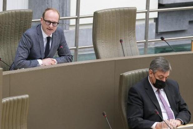 """Vlaamse regering: """"Maatregel één hobby per kind niet langer nodig"""""""