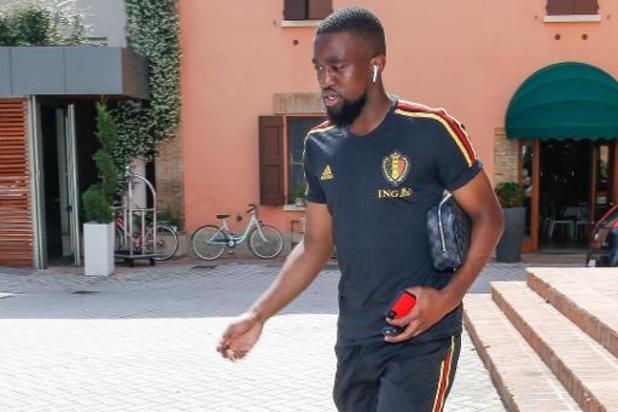 Isaac Mbenza prêté par Huddersfield à Amiens