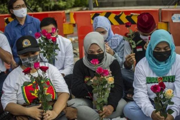L'Indonésie a retrouvé le sous-marin disparu, les 53 membres d'équipage morts