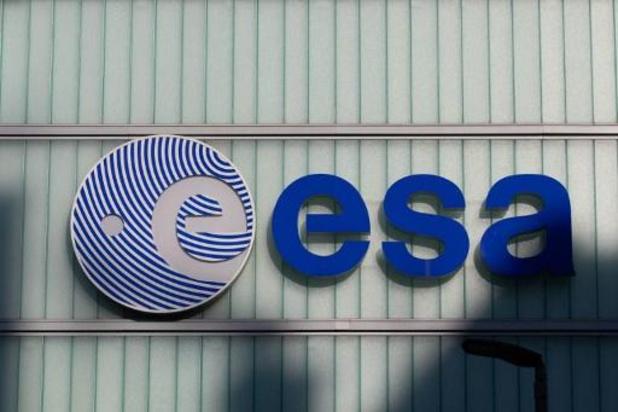 Europese sonde Solar Obiter vliegt door de staarten van de komeet ATLAS
