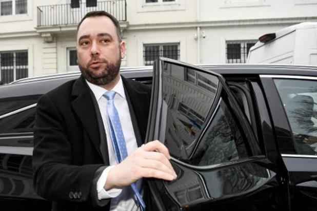 """Coronavirus - Maxime Prévot """"déçu"""" des décisions prises par le Conseil national de sécurité"""