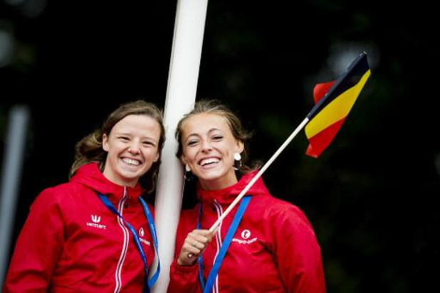 BK atletiek indoor - Elise Mehuys, Lucie Ferauge en Robin Hendrix razendsnel op 60, 200 en 3.000 meter