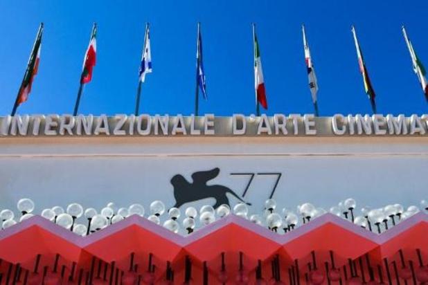 Coronavirus - Filmfestival Venetië vindt - in afgeslankte versie - plaats