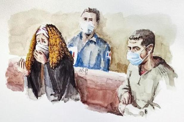 France: la mère de la petite Fiona reste en prison
