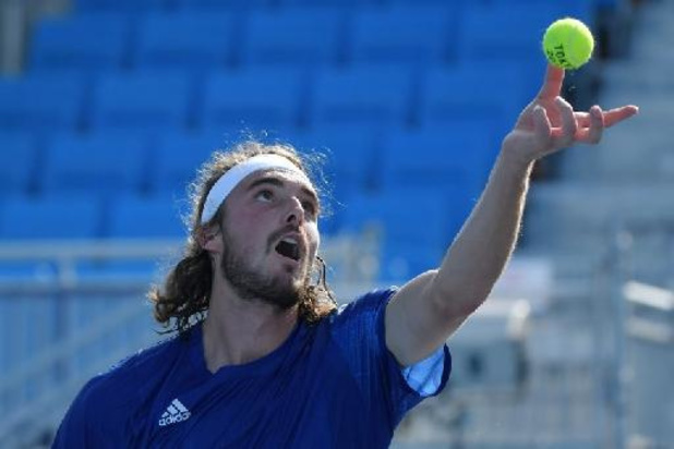 ATP Toronto - Reilly Opelka surprend Stefanos Tsitsipas pour aller en finale