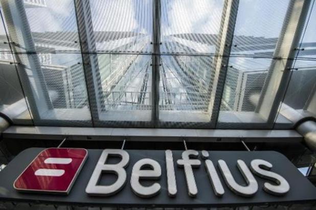 L'économie belge sortira de la crise à la mi-2022, selon Belfius