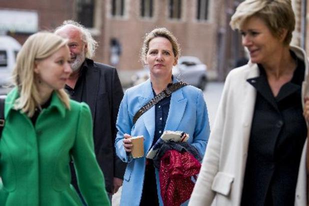 Advocaten De Pauw scherp over Cafmeyer