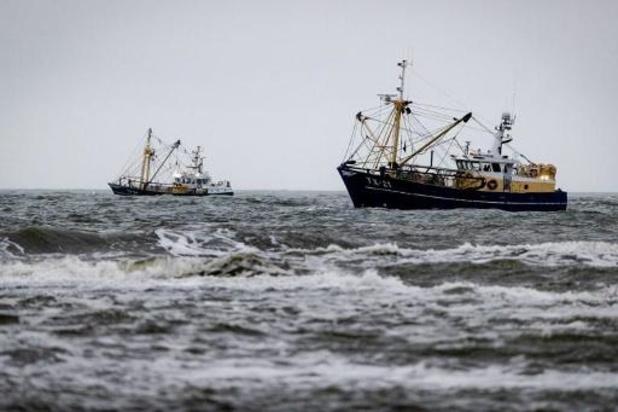 Twee lichamen gevonden in stuurhut viskotter in Nederland