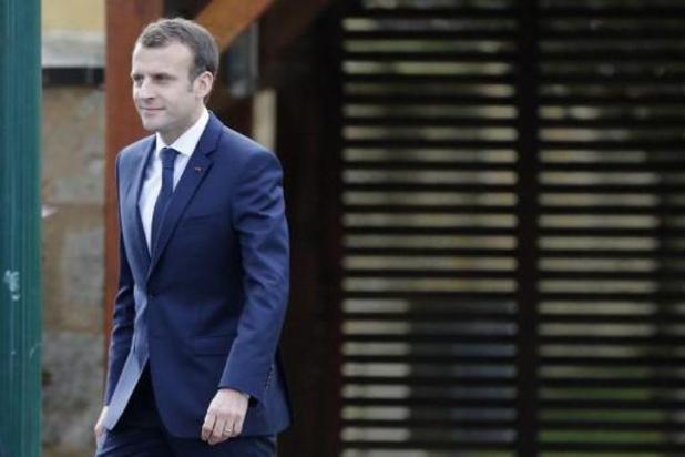 """Frankrijk trekt 15 miljard extra uit voor """"ecologische conversie"""""""