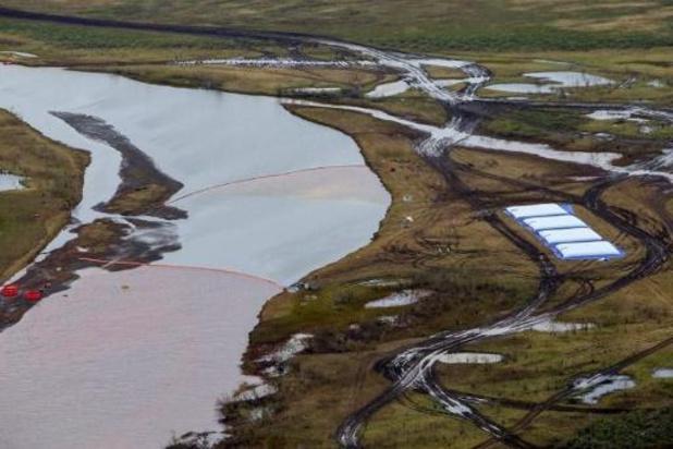 Opnieuw tientallen tonnen Russische brandstof in noordpoolgebied gedumpt