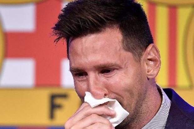 La saga psycho-dramatique Messi ou les dérives du foot moderne