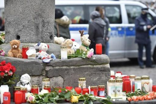 Voetgangers aangereden in Trier: Aantal gewonden bijgesteld naar 18