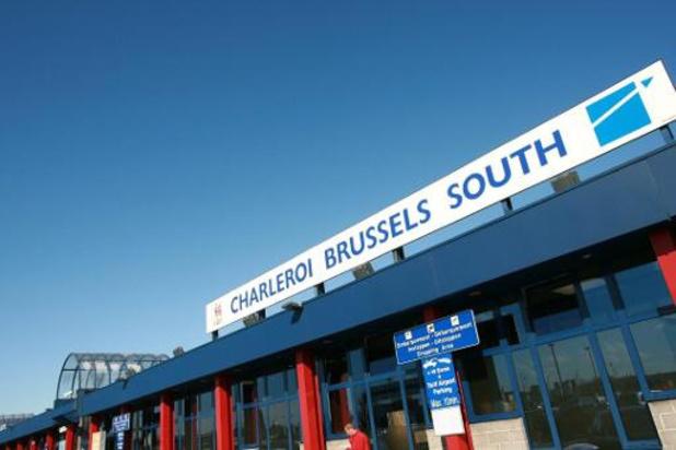 Reprise des vols commerciaux à Charleroi le 15 juin