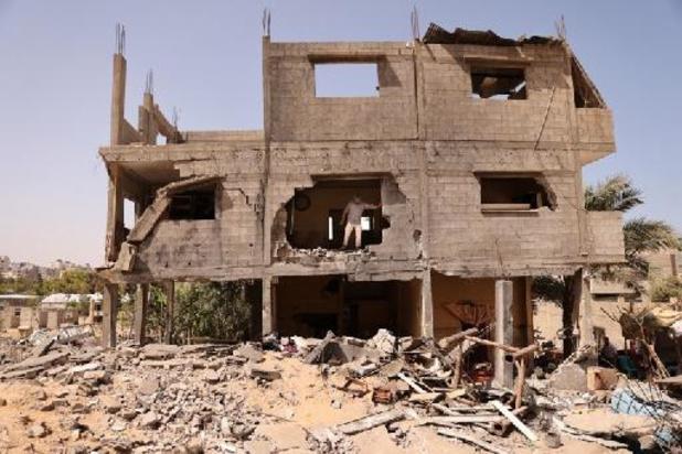 """Le Hamas prêt à des pourparlers """"rapides"""" pour un échange de prisonniers avec Israël"""