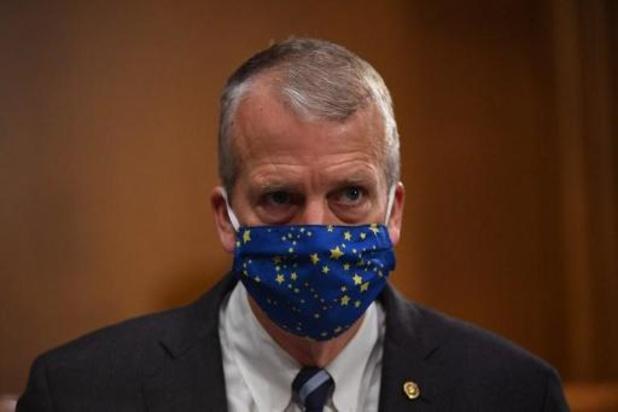 Etats-Unis: Les républicains à une voix de la majorité au Sénat
