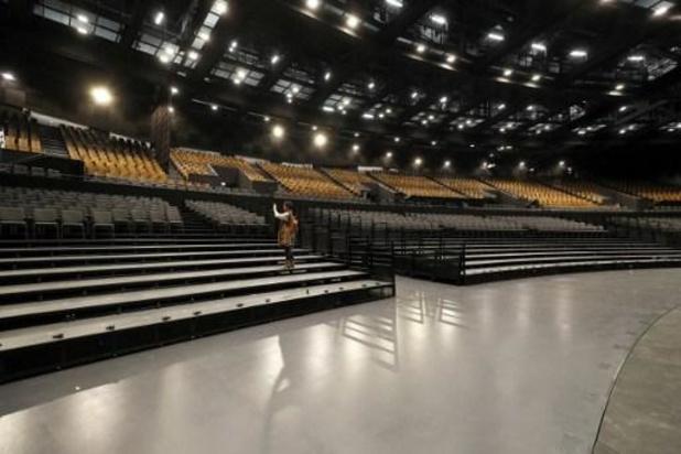 Déconfinement culturel: six événements-tests programmés en Fédération Wallonie-Bruxelles