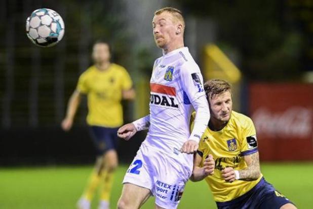 Christian Brüls quitte Westerlo pour Saint-Trond