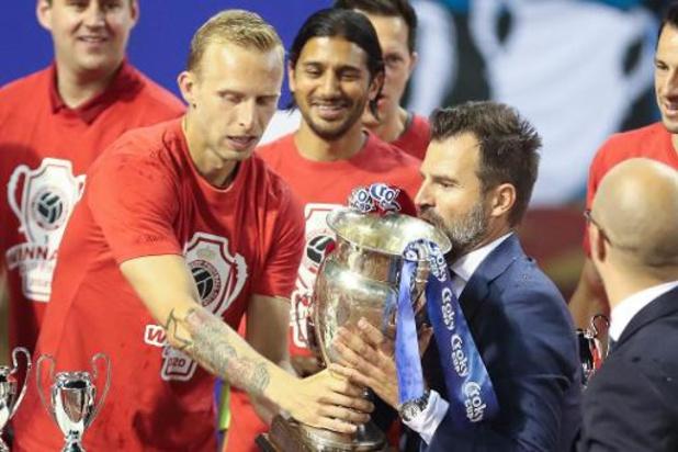 Nieuw speelschema zestiende finales van Croky Cup is bekend