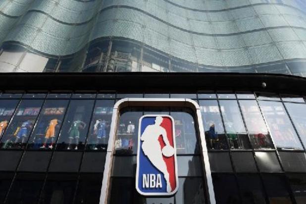 NBA - Les Lakers, sans James ni Davis, dominent quand même les Nets