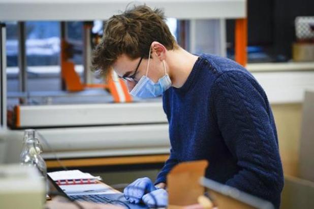 L'UCLouvain renonce à un logiciel contesté pour certains examens