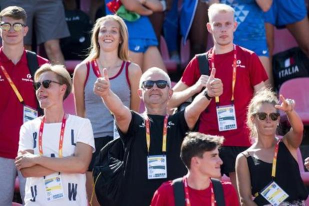 Vlaamse Atletiekliga haalt afgelaste meetings niet in, uitzondering voor Luik en Heusden