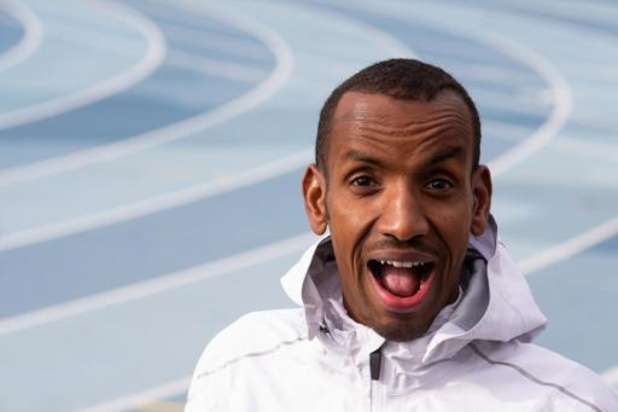 """Bashir Abdi et son record à Chicago: """"fantastique, mais je peux aller plus vite"""""""
