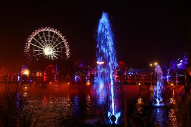 """Tomorrowland houdt dit weekend tweede digitale editie """"Around The World"""""""